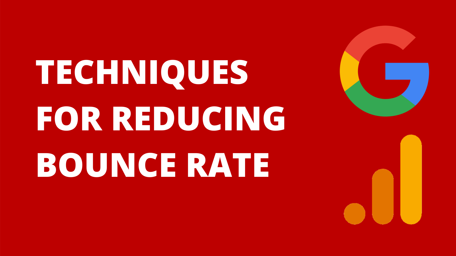 What is the bounce rate? Top 10 techniques by which we can reduce the bounce rate on website