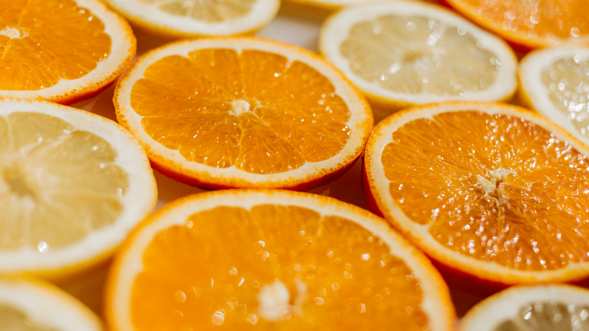 Top 10 food that help you to improve efficiency of vitamin C