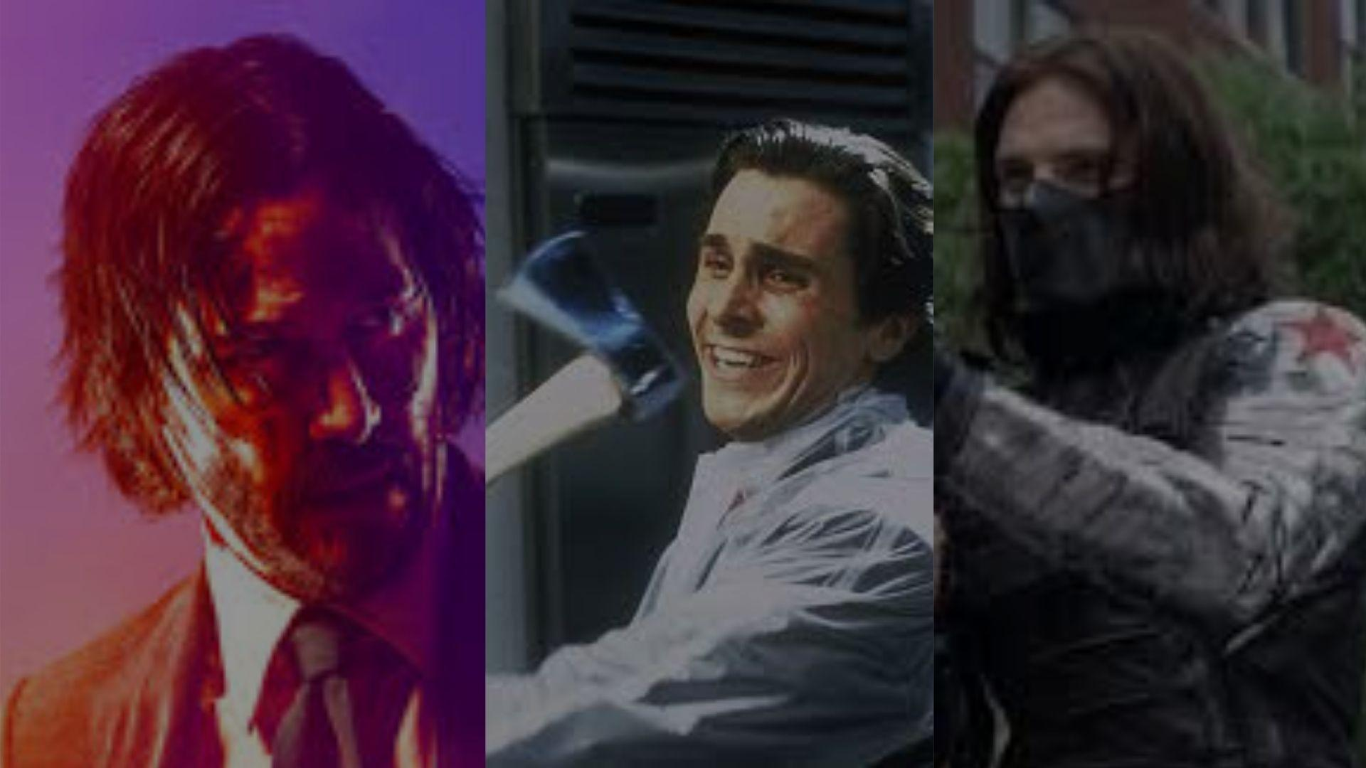 Top 10 Most Rewatched Action Movie Scenes Ever in Hollywood
