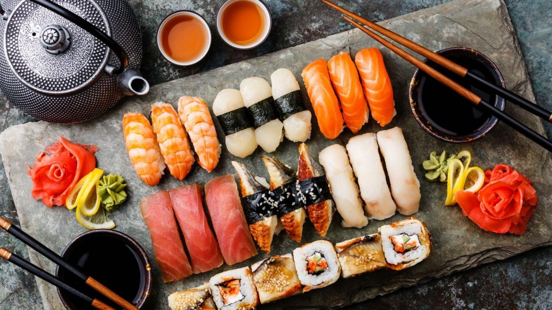 10 Best Japanese Foods Everyone Should Try