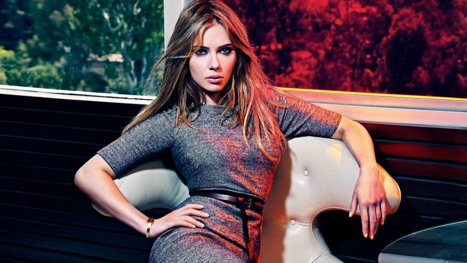 Top 10 Best Scarlett Johansson Movies of all time