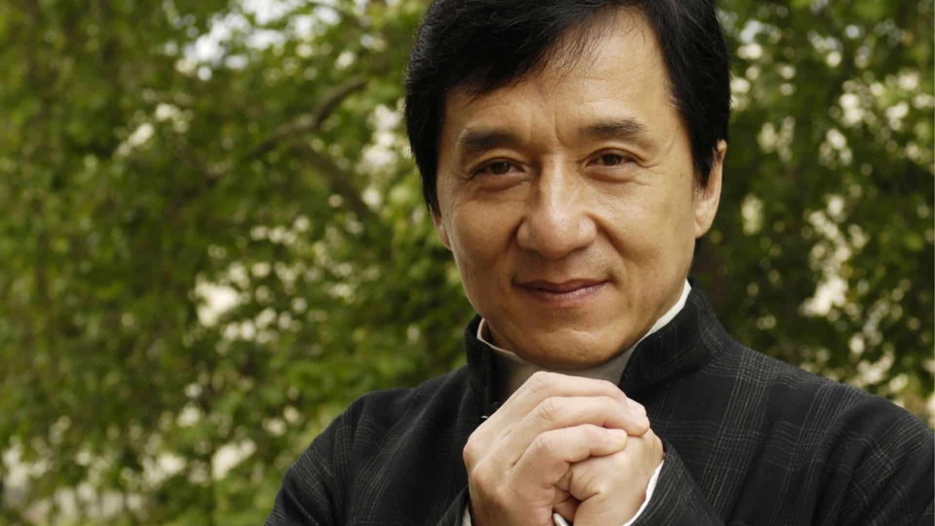 Top 10 Best Jackie Chan Movies of all time