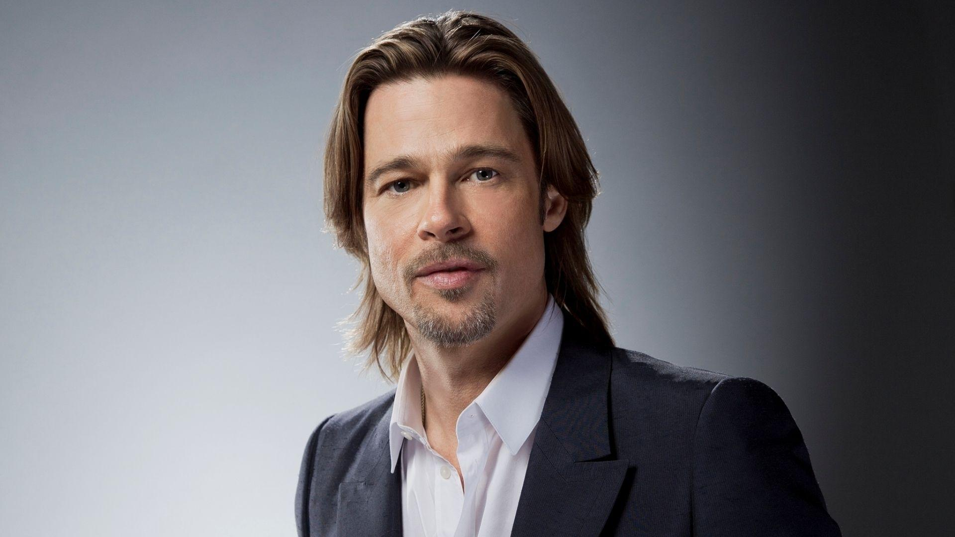 Top 10 Best Brad Pitt Movies Greatest all time Favorite