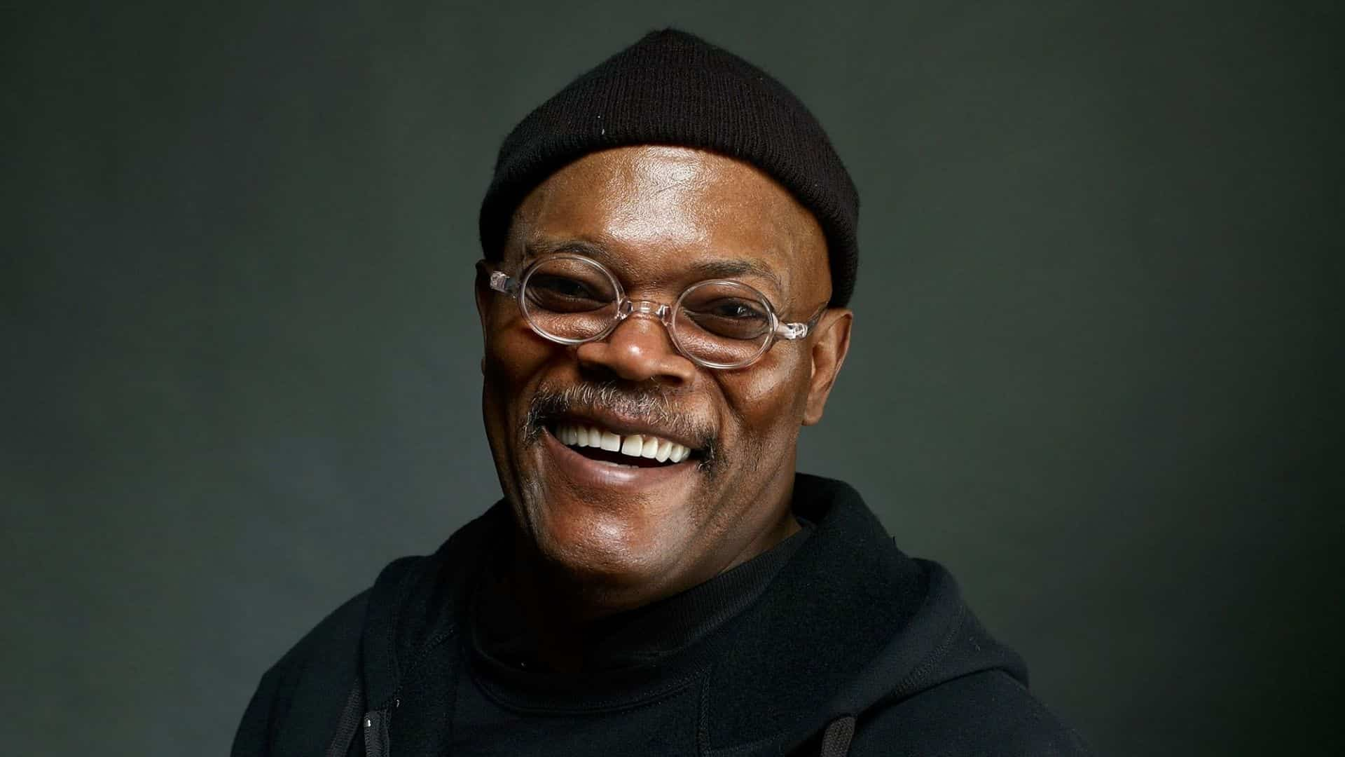 Top 10 Best Coolest Movies Samuel L Jackson of all time