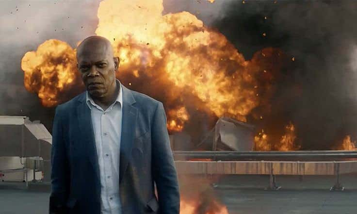 Top 10 Best Coolest Movies Samuel L. Jackson of all time (1)