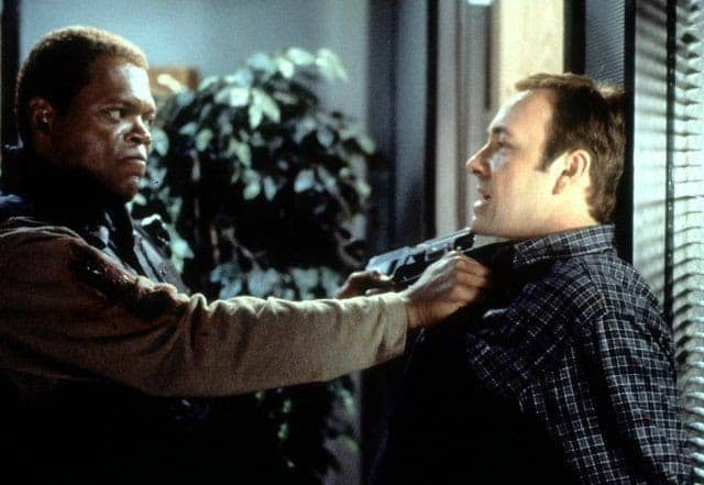 Top 10 Best Coolest Movies Samuel L. Jackson of all time (10)