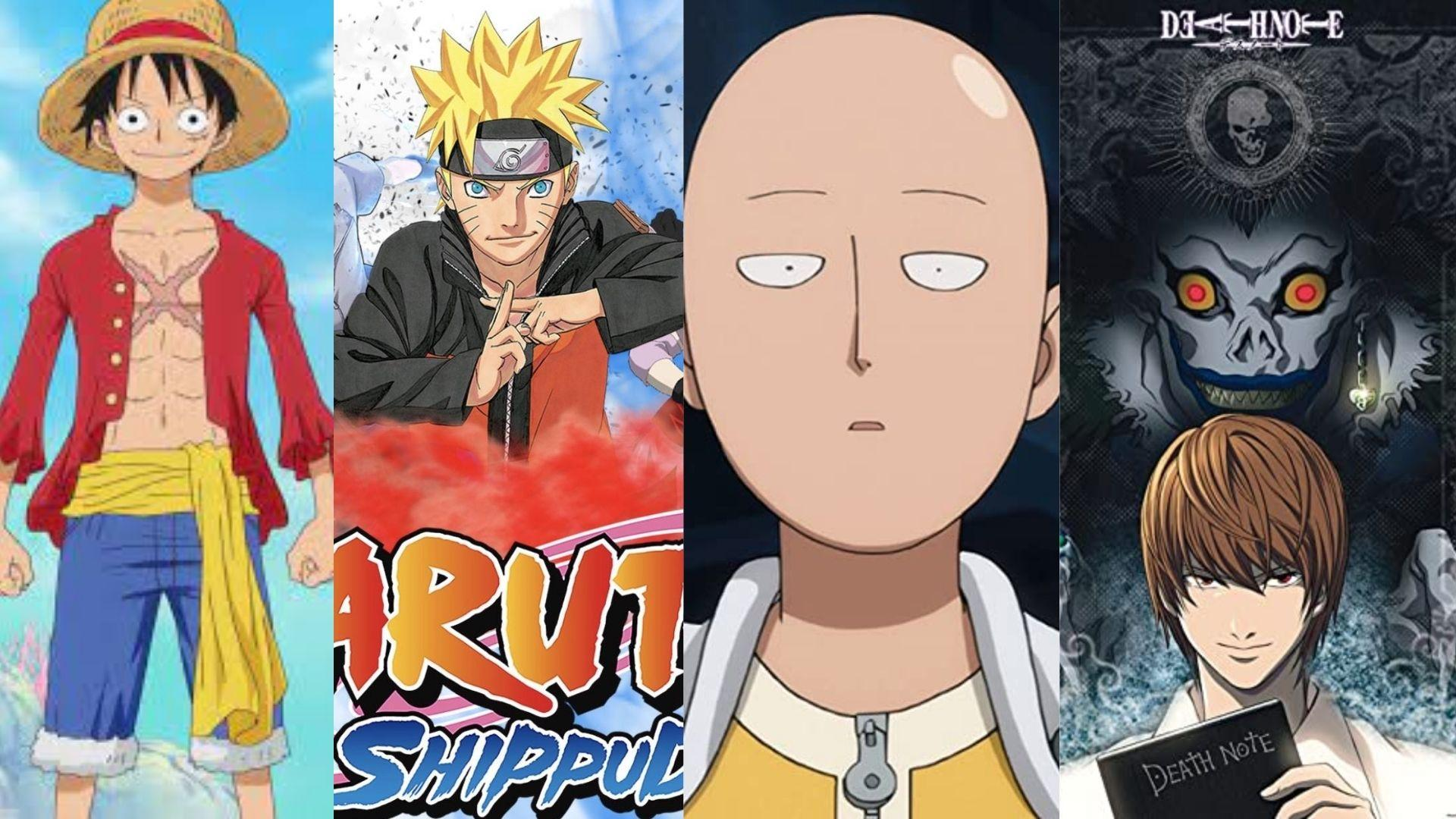 Best Longest Anime Series of all time
