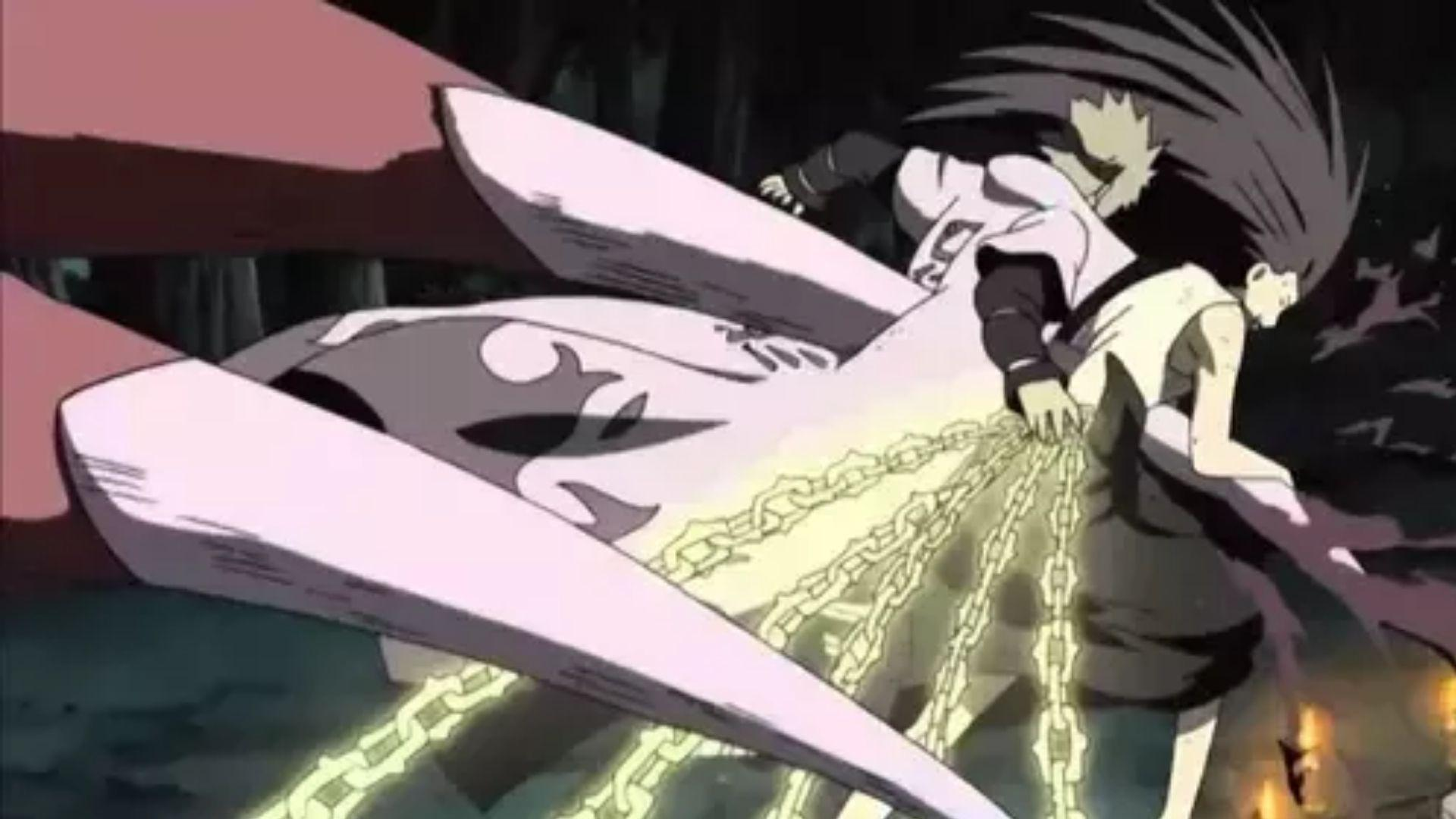 Naruto characters Who sacrifices the most in Naruto Shippuden?