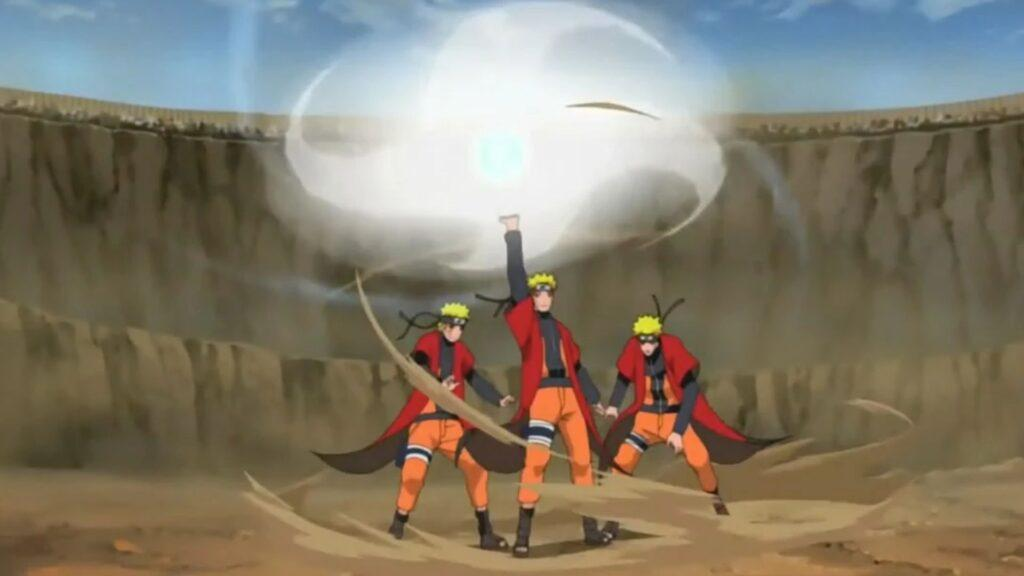 Naruto Characters Coolest Characters in Naruto Special Powers