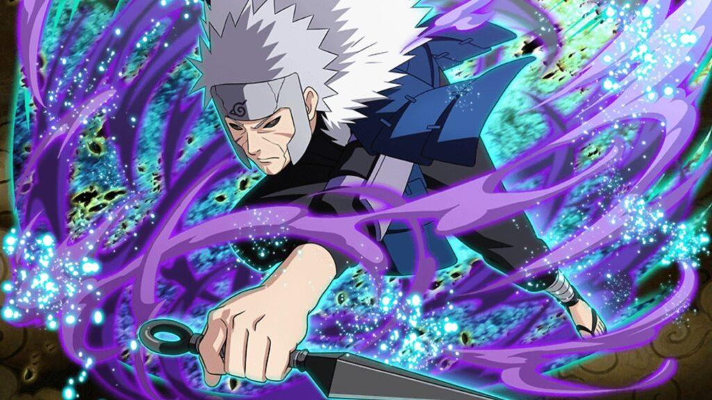 Naruto Characters Coolest Characters in Naruto Strongest Powerful